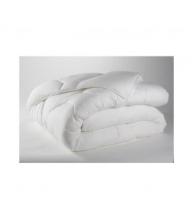 Couette 220x240 Blanche 400g/m2