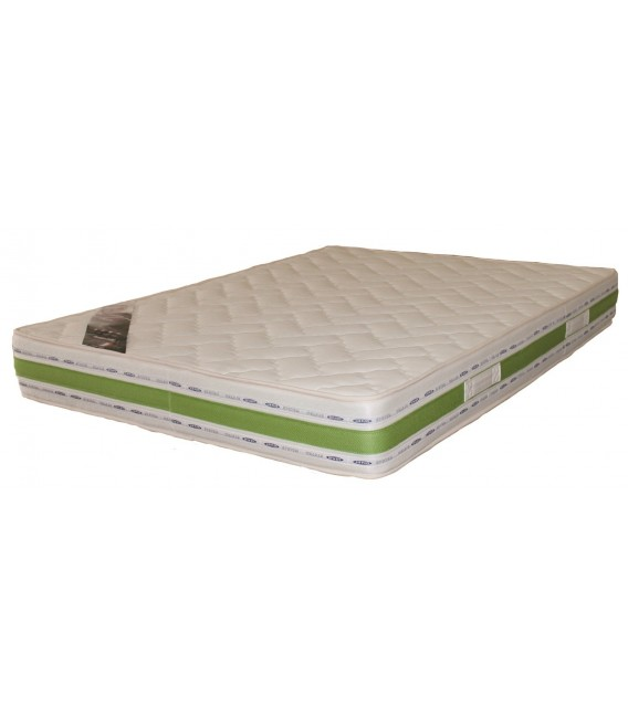 Matelas Latex confort 90 x 190 x 22 cm grand confort