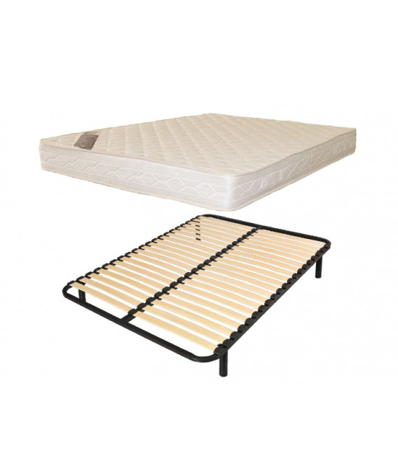 matelas sommier lattes maison design. Black Bedroom Furniture Sets. Home Design Ideas