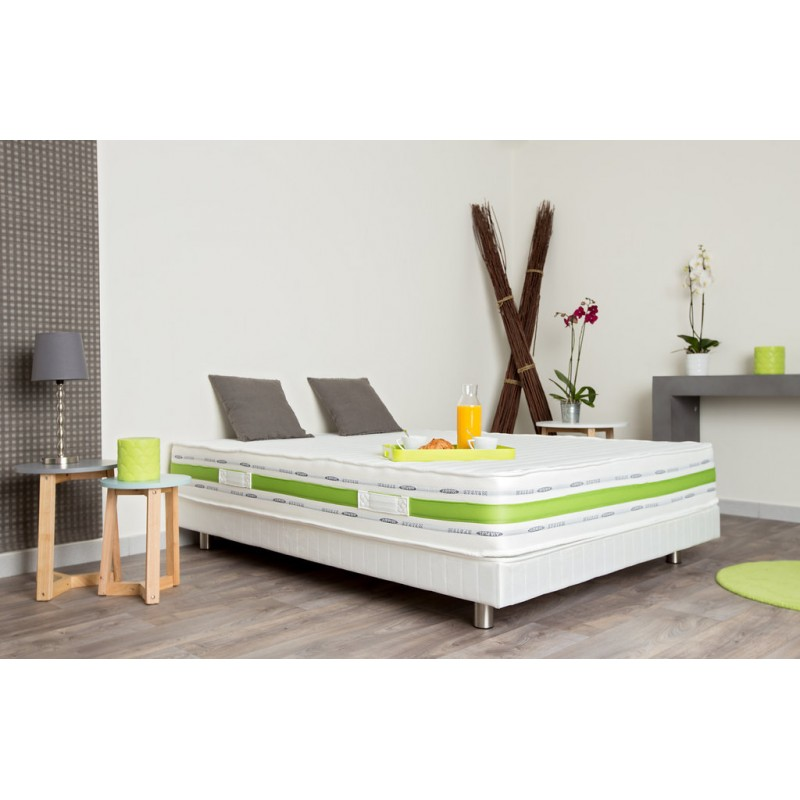 meilleur matelas latex 140x190 biolatex pas cher. Black Bedroom Furniture Sets. Home Design Ideas