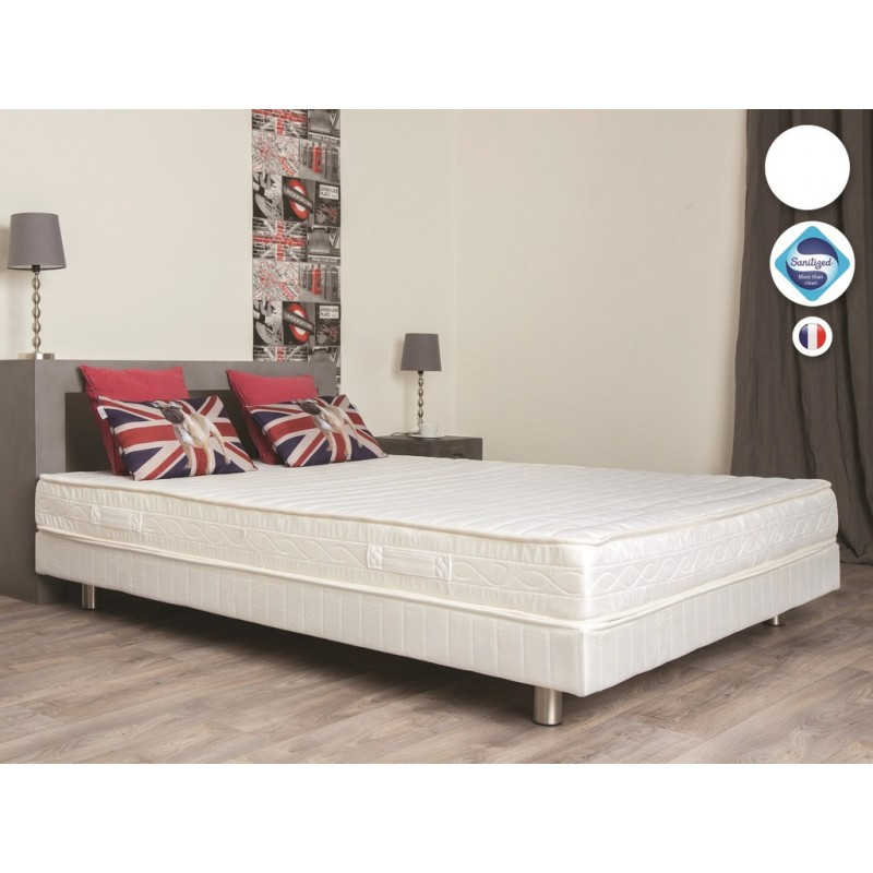 matelas 140 x 190cm 15 cm 30kg m france matelas. Black Bedroom Furniture Sets. Home Design Ideas