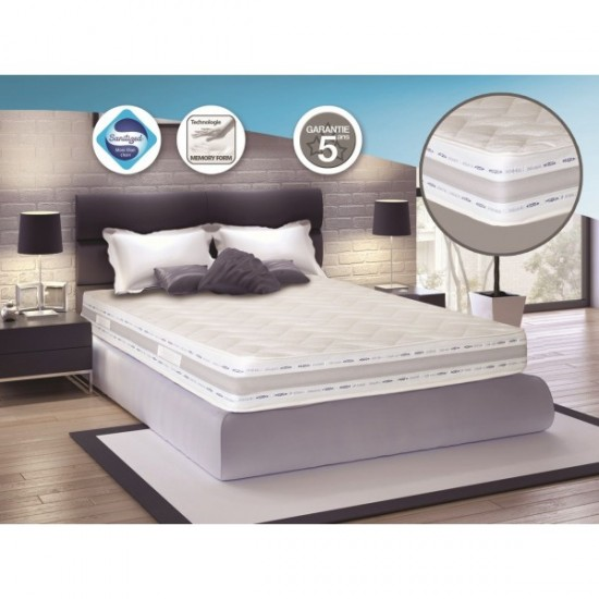 literie matelas sommier haut de gamme prix d 39 usine. Black Bedroom Furniture Sets. Home Design Ideas