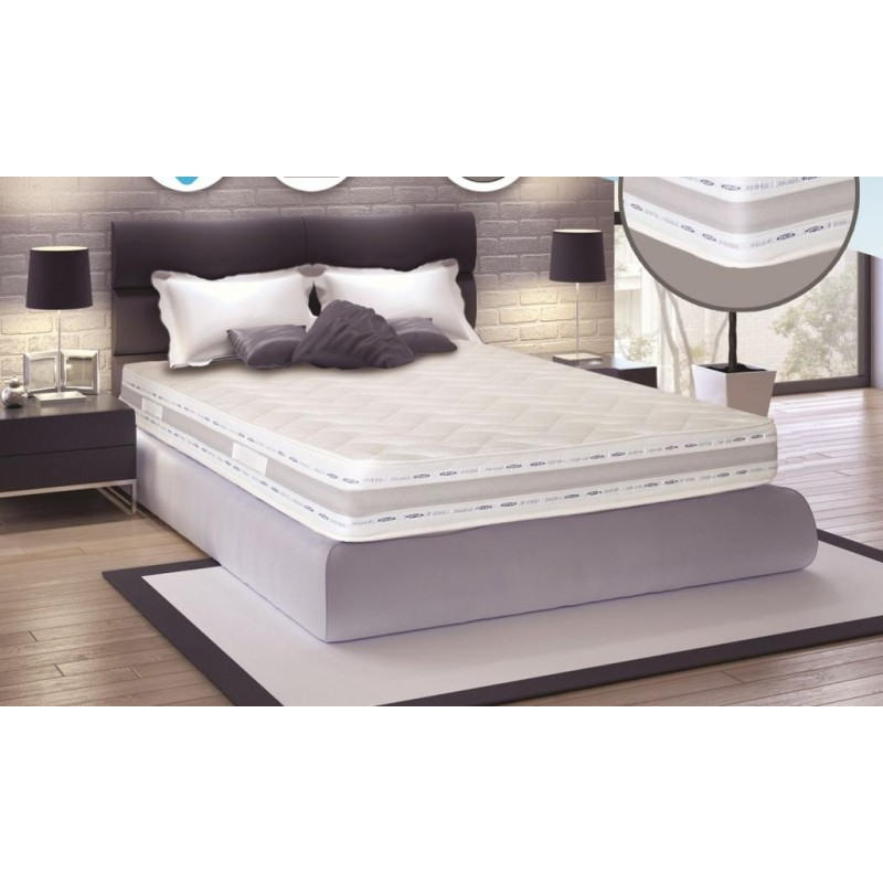 matelas m moire de forme grand confort 160 x 200 cm. Black Bedroom Furniture Sets. Home Design Ideas