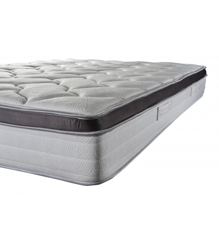 matelas m moire de forme gamme hoteli re 140x190 cm france matelas. Black Bedroom Furniture Sets. Home Design Ideas